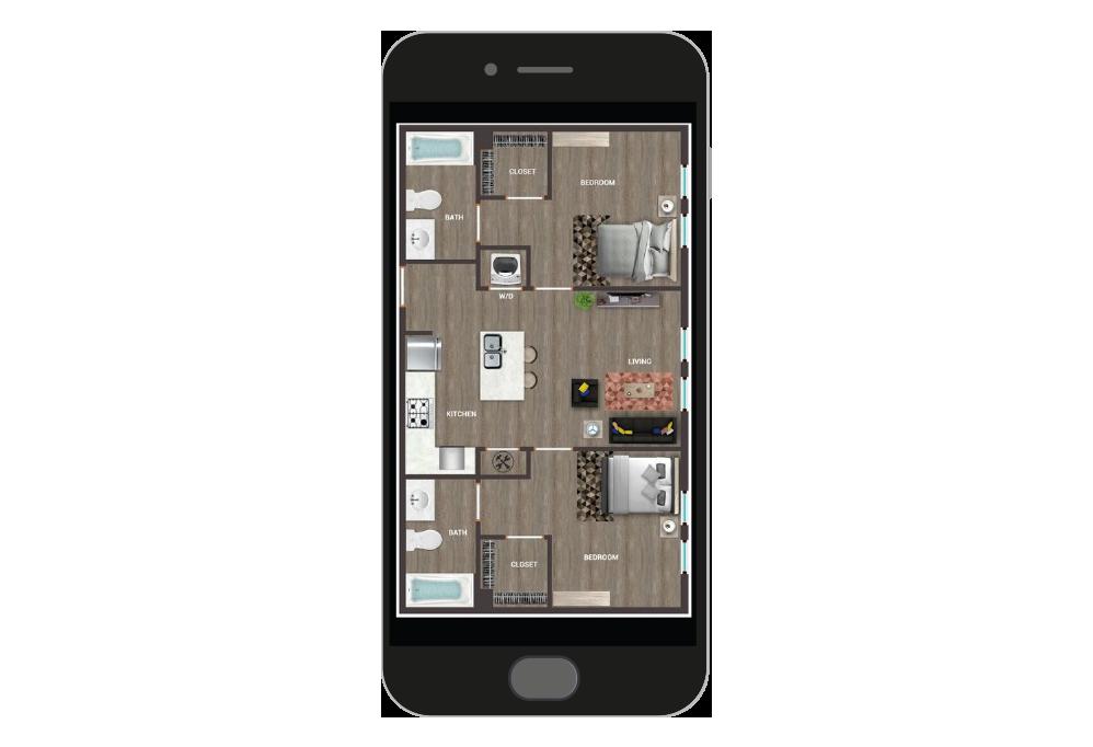 Carman app feature 5